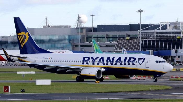 Ryanair-თან, ფაქტობრივად, მოწერილია ხელი - გიორგი ქობულია