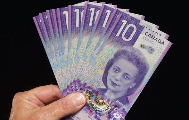 კანადური 10-დოლარიანი 2018 წლის ყველაზე ლამაზ კუპიურად დასახელდა | ფოტო