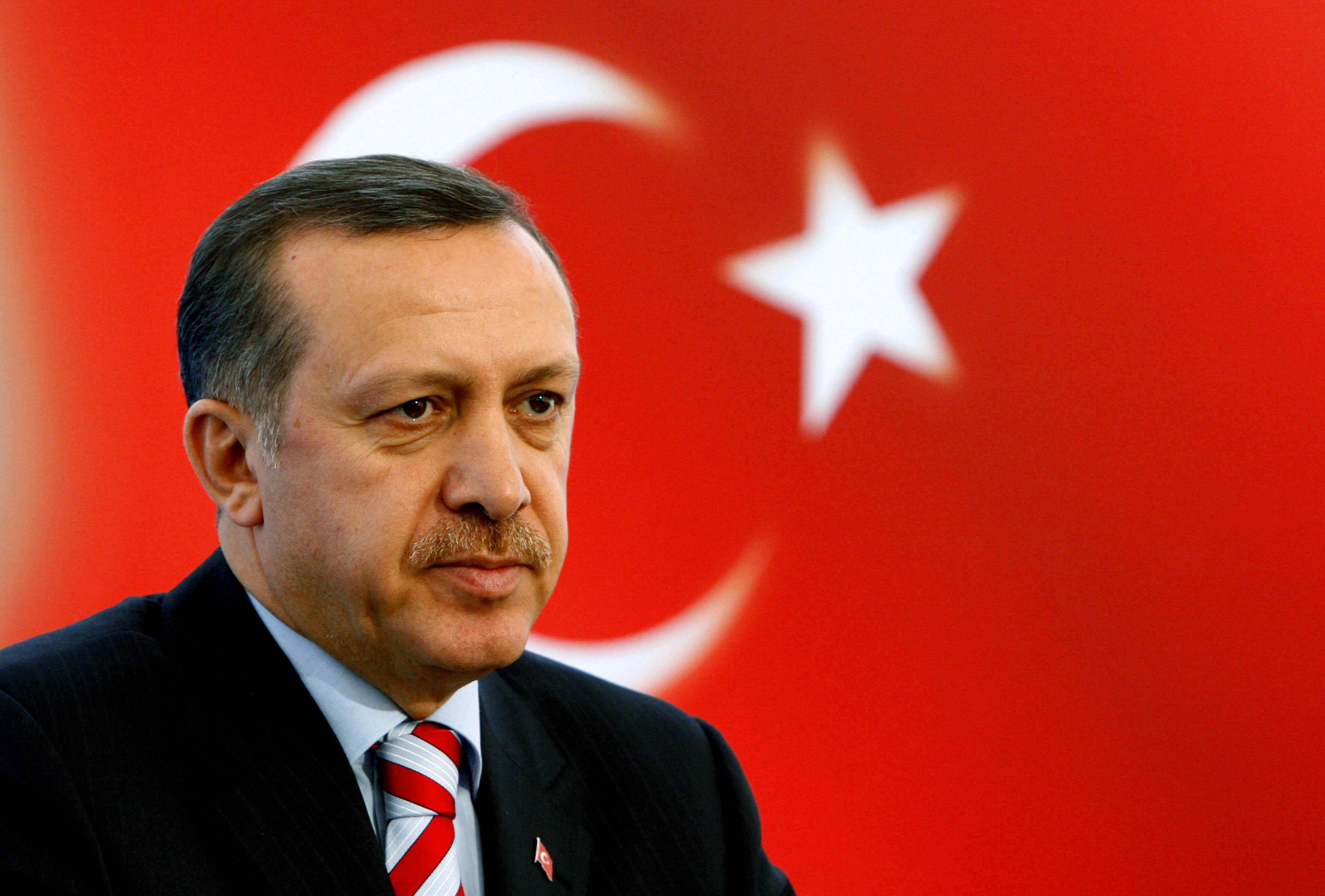 თურქეთი ნებისმიერ ფასად დაიცავს ყირიმელი თათრების უფლებებს, რომლებსაც ოკუპაციის პირობებში საკუთარი სახლების დატოვება მოუწიათ-ერდოღანი