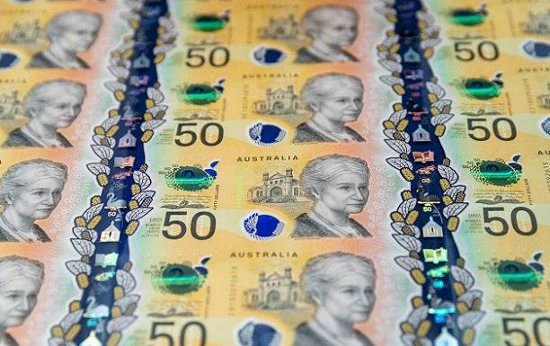 ავსტრალიურ 50-დოლარიანზე შეცდომა აღმოაჩინეს