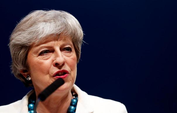 კონსერვატორებმა და ლეიბორისტებმა შესაძლოა ბრექსიტთან დაკავშირებით შეთანხმებას მიაღწიონ