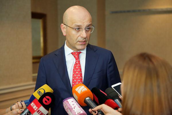 მინისტრი:დარწმუნებული ვართ, რომ ინფლაცია, ანუ ფასების ზრდა იქნება იმ ზღვარში, რაც სებ-ს აქვს დადგენილი და თარგეთირებული.