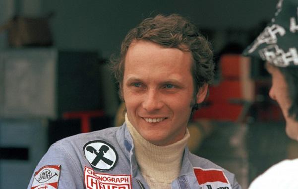 F1-ის სამგზის ავსტრიელი ჩემპიონი, ნიკი ლაუდა, 70 წლის ასაკში გარდაიცვალა