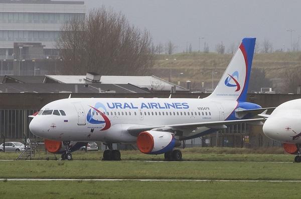 Ural Airlines-ისთვითმფრინავმა ქუთაისიდან მოსკოვის მიმართულებით დაგეგმილი რეისი, ტექნიკური პრობლემის გამო ვერ შეასრულა