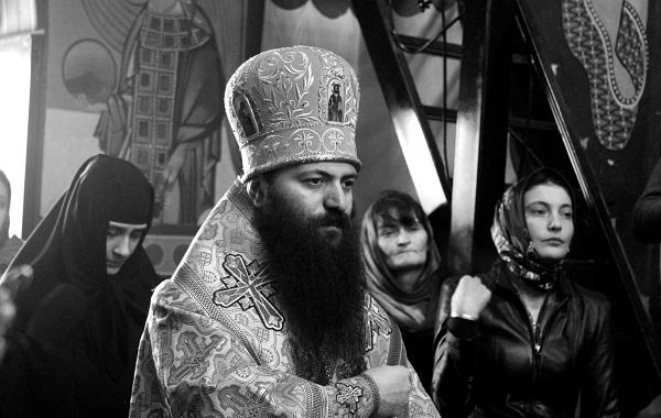 მოგმართავთ ჩემს სამწყსოს, კერძოდ კაცებს, შეუერთდით ვასაძის წამოწყებულ მოძრაობას - მარნეულისა და ჰუჯაბის ეპისკოპოსი