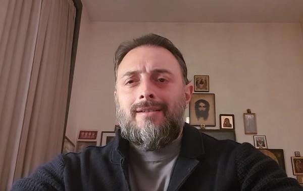 """""""პრაიდი"""" ქართულად არის სიამაყე. სიამაყე არის ცოდვა და ცოდვით სიამაყე არის ცოდვის ცოდვა - ლევან ვასაძე"""