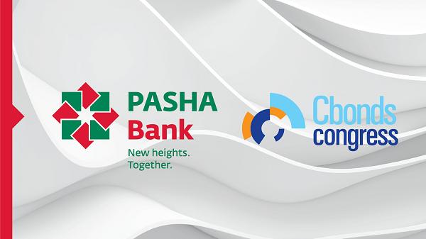 პაშა ბანკი  დსთ-ს, ბალტიისა და კავკასიის ქვეყნების ფასიანი ქაღალდების რიგით მე-16 კონგრესს სპონსორობას გაუწევს