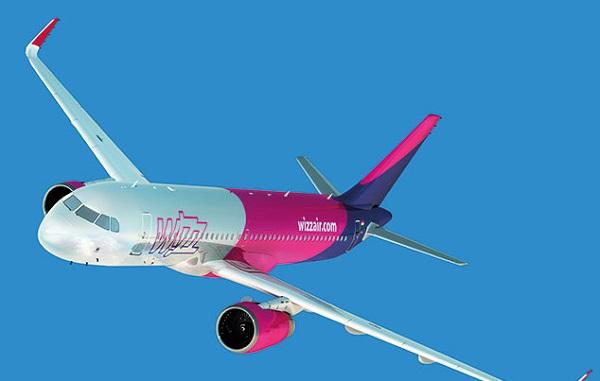 Wizz Air-ი 12 ახალ მიმართულებას ამატებს
