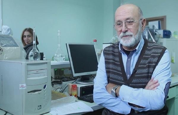 ტექნიკური უნივერსიტეტის პროფესორი რამაზ ქაცარავა მეცნიერებათა ეროვნული აკადემიის ნამდვილი წევრი გახდა
