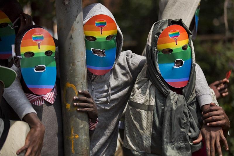 ამიერიდან, ბოტსვანაში ჰომოსექსუალური ურთიერთობა ლეგალურია