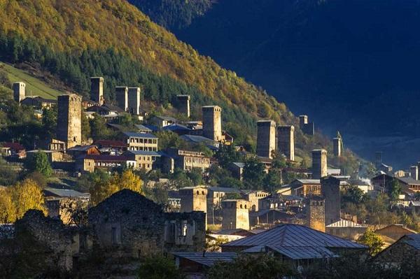 ევროკავშირი მესტიის მუნიციპალიტეტში განვითარების ახალ პროექტებს იწყებს