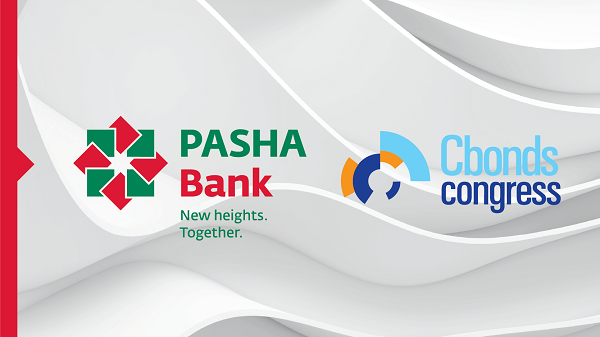 პაშა ბანკმა  დსთ-ს, ბალტიისა და კავკასიის ქვეყნების ფასიანი ქაღალდების  რიგით მე-16 კონგრესს სპონსორობა გაუწია