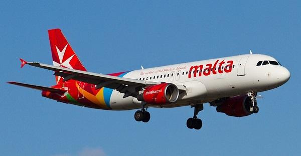 Air Malta-მ თბილისის მიმართულებით რეგულარული ფრენების განხორციელების ნებართვა მიიღო