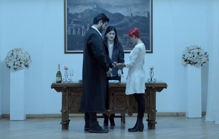 საქართველოში გადაღებული პირველი ფილიპინური ფილმის თიზერი | ვიდეო