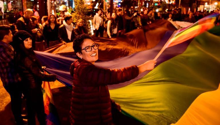 ეკვადორის უზენაესმა სასამართლომ ერთნაირსქესიანთა ქორწინება ლეგალურად სცნო