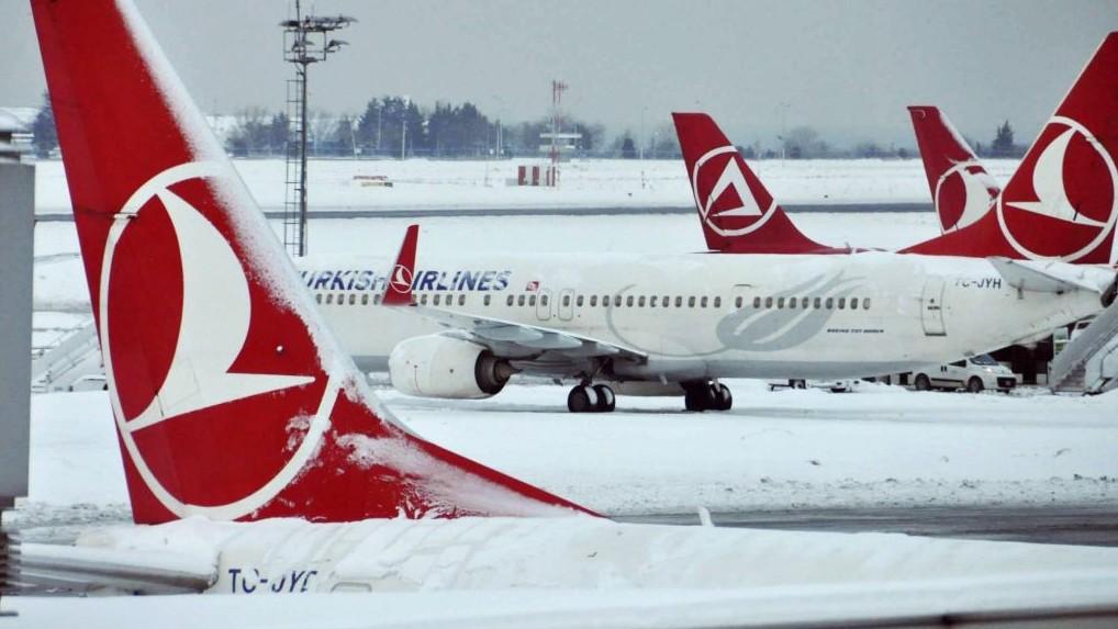 ყველაზე ძვირადღირებულ თურქულ ბრენდად ისევ Turkish Airlines-ი დასახელდა