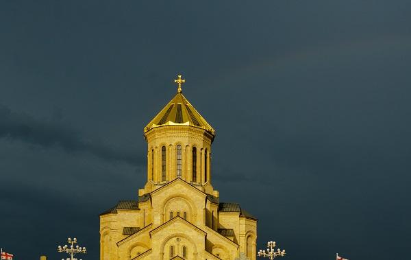 დღეს, თბილისში მართლმადიდებლობის საპარლამენტთაშორისო ასამბლეის სესია გაიხსნება