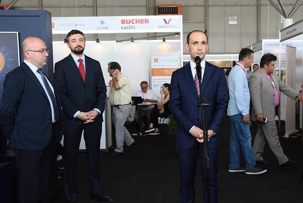 თბილისში ღვინის საერთაშორისო გამოფენა WinExpo Georgia 2019 გაიხსნა