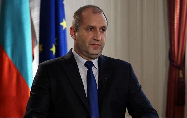 საქართველო ევროკავშირისა და ნატოსგან ჯილდოს იმსახურებს - ბულგარეთის პრეზიდენტი