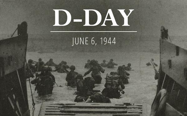 რამდენიმე ფაქტი, რაც უნდა იცოდეთ D-Day-ს შესახებ