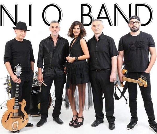 ნინო ჩხეიძე და Nio band ხვალ ახალი კლიპის პრეზენტაციას გამართავენ