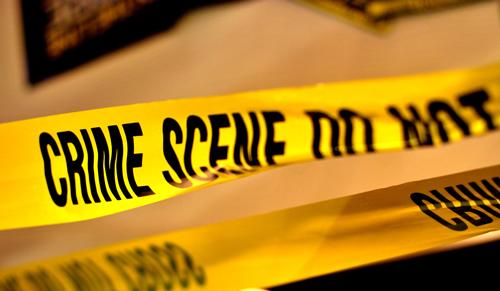 საპატრულო პოლიციის თანამშრომლებმა მძევლად ხელში ჩაგდების და სხვისი ნივთის განზრახ დაზიანების ბრალდებით 1 პირი დააკავეს