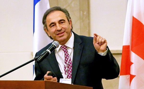 ისრაელისა და საქართველოს მთავრობებმა დაუყოვნებლივ  უნდა შეისწავლონ პრობლემური საკითხები - იციკ მოშე