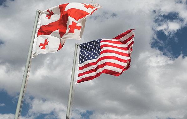 ჩვენი მხარდაჭერა საქართველოს სუვერენიტეტისა და ტერიტორიული მთლიანობის მიმართ ურყევი რჩება - აშშ-ის საელჩო