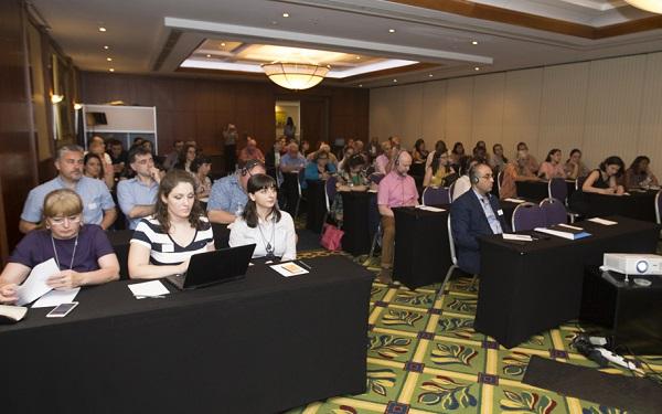 საქართველოში ბუნების დაცვის საერთაშორისო კავშირის პირველი შეხვედრა გაიმართა