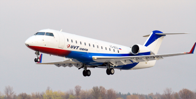 რატომ გადაიფიქრა UVT Aero-მ ჩელიაბინსკიდან ბათუმის მიმართულებით ავიარეისების განხორციელება?