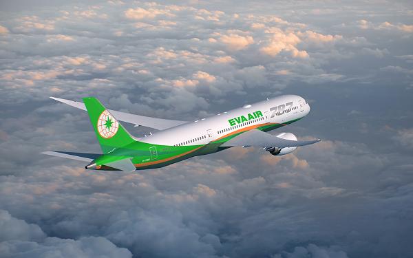 მსოფლიოს ყველაზე სუფთა ავიაკომპანიადEVA Air-იდასახელდა