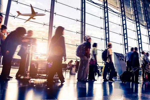 საქართველოს აეროპორტებში მგზავრთნაკადის 18%-იანი მატება დაფიქსირდა
