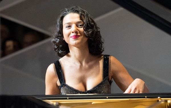ქართული მუსიკა France2-ის ეთერში | ვიდეო