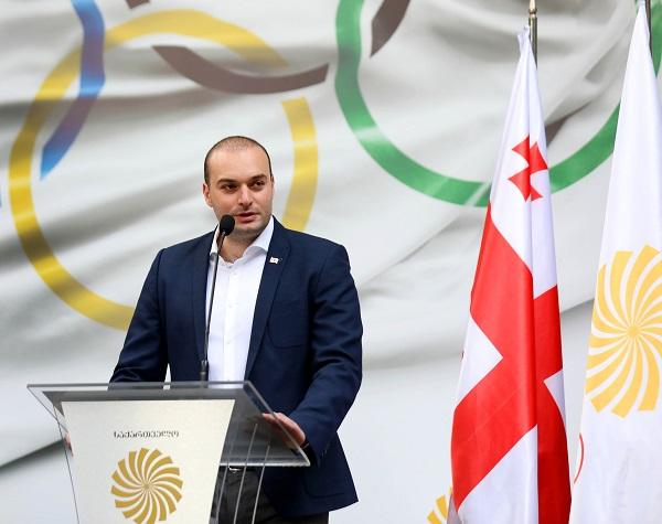 მამუკა ბახტაძე - ქართული სპორტი არის ნათელი მაგალითი იმისა, რომ როდესაც ქართველები ვდგავართ ერთად, ვაღწევთ ძალიან დიდ შედეგებს