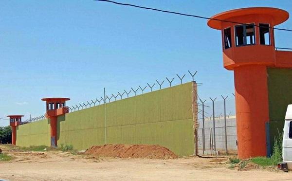 საბერძნეთის ციხეში რუსმა პატიმარმა საქართველოს მოქალაქე მოკლა