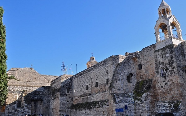 იუნესკომ ბეთლემის მაცხოვრის შობის ტაძარი საფრთხის ქვეშ მყოფი ძეგლთა ნუსხიდან ამოიღო