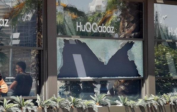 თავდასხმა მოხდა ერაყში რესტორანზე, სადაც თურქი დიპლომატები იმყოფებოდნენ