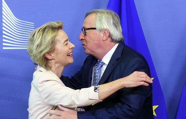 დღეს, ევროპარლამენტი ურსულა ფონ დერ ლაიენის კანდიდატურას ევროკომისიის პრეზიდენტის პოსტზე კენჭს უყრის