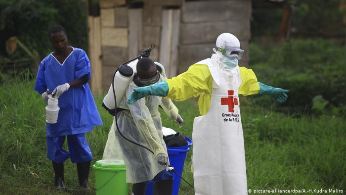 მსოფლიო ჯანდაცვის ორგანიზაციამ გლობალურ ჯანდაცვაში საგანგებო მდგომარეობა გამოაცხადა