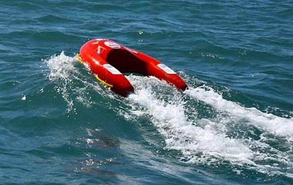 ურეკში ზღვაში 12 წლის ბიჭი და ახალგაზრდა ქალი დაიხრჩო