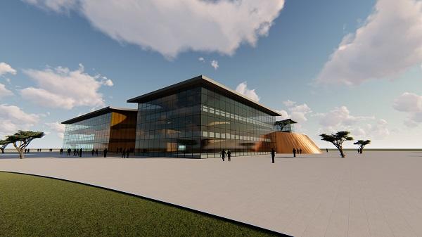 აჭარის მთავრობის ხელშეწყობით  ბათუმში კავკასიის უნივერსიტეტის მშენებლობა იწყება
