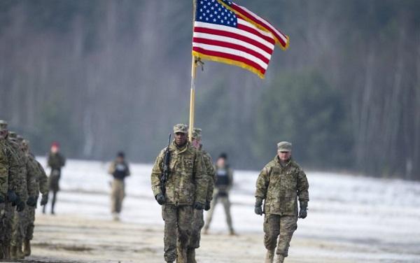 პოლონეთში ამერიკელი ჯარისკაცების სამხედრო მომზადების ცენტრი აშენდება