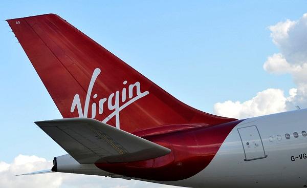 ბორტზე ხანძრის გაჩენის გამო, Virgin Atlantic-ის თვითმფრინავი ავარიულად დაეშვა