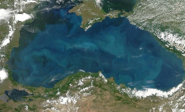შავი ზღვა ორჯერ უფრო ბინძურია, ვიდრე ხმელთაშუა ზღვა - ევროკავშირი