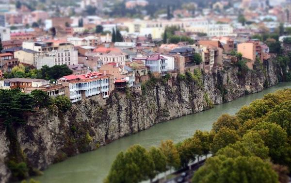 CNN-მა თბილისი ევროპის 20 ულამაზეს ქალაქს შორის დაასახელა | ფოტოები