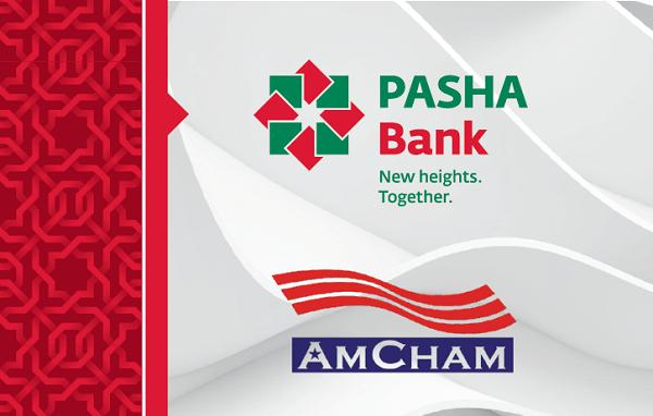 პაშა ბანკი აშშ-ის დამოუკიდებლობის დღის აღნიშვნას შეუერთდა