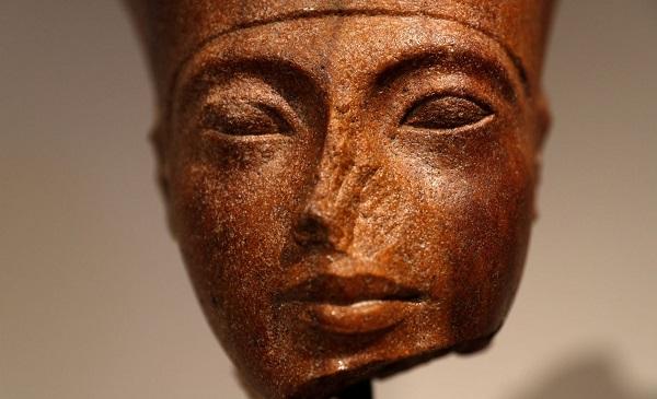ეგვიპტის პროტესტის მიუხედავად, Christie-ს აუქციონზე ტუტანჰამონის სკულპტურა გაიყიდა