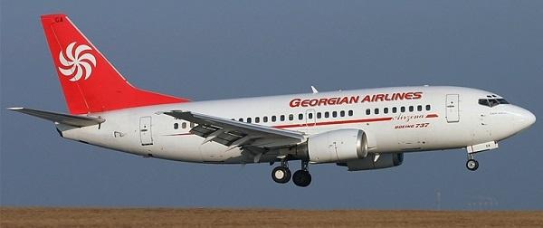 1-ელი აგვისტოდან, ქართული ავიაკომპანია საჰაერო ტვირთების გადაზიდვას იწყებს