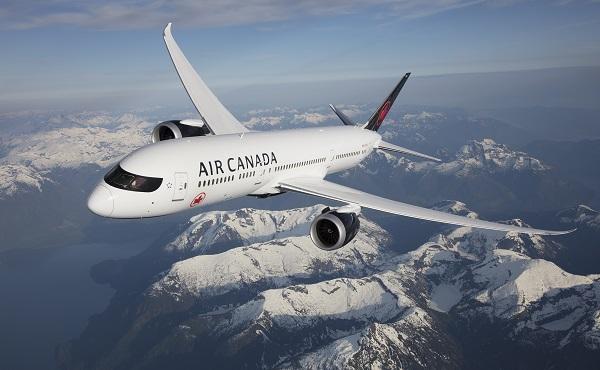 Air Canada-ს თვითმფრინავი ტურბულენტურ ზონაში მოხვდა - დაშავდა 37 ადამიანი
