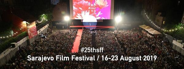 სარაევოს საერთაშორისო კინოფესტივალზე რამდენიმე ქართული ფილმი იქნება წარდგენილი